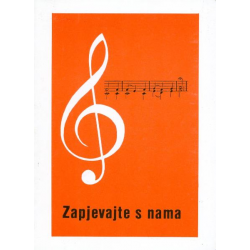Liedbundel, Kroatisch