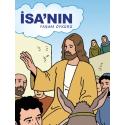 Turks, Kinderbijbel, Het verhaal van Jezus