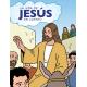 Spaans, Kinderbijbel, Het verhaal van Jezus