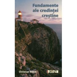 Roemeens, Fundament van het Christelijke geloof, Christian Briem