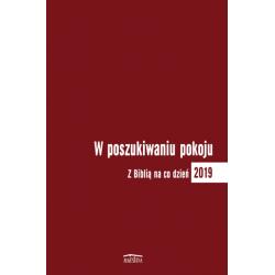 Pools, Bijbels Dagboek, Een woord van God voor elke dag