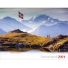 Engels, Kalender, Zwitserse Bergen