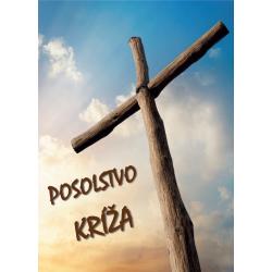 Slowaaks, Traktaatboekje, Wat het kruis ons vertelt
