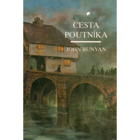 Tsjechisch, De Christenreis, John Bunyan