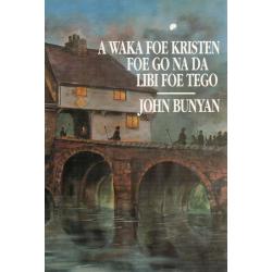 Sranan Tongo, De Christenreis, John Bunyan