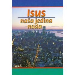 Kroatisch, Brochure, Jezus - onze enige hoop, M. Paul