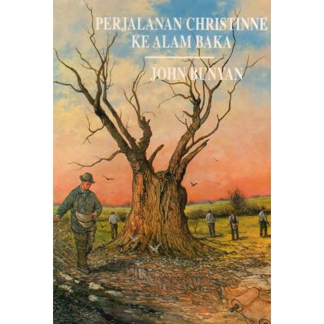Indonesisch, De Christinnereis naar de eeuwigheid, John Bunyan