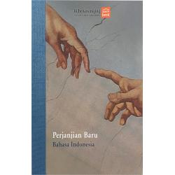 Indonesisch, Nieuw Testament, Klein formaat, Paperback
