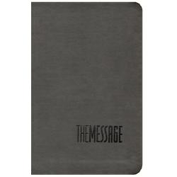 Engels, Bijbel, Message, Medium formaat, Luxe uitgave