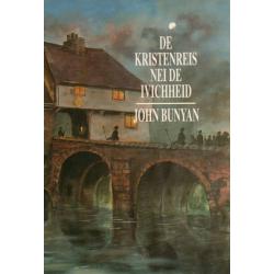 Afrikaans, Boek, De Christenreis, John Bunyan