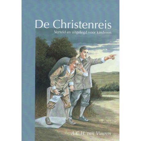 Nederlands, Kinderboek, De Christenreis, A.C.H. van Vuuren
