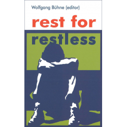 Engels, Boek, Rest for restless, Wolfgang Bühne