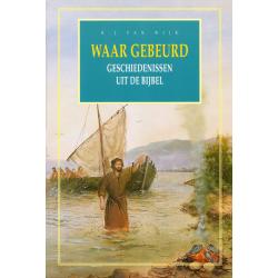 Nederlands, Kinderbijbel, Waar gebeurd, B.J. van Wijk