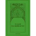 Koerdisch-Kurmanji, Brochure, Wat denkt u over Christus? Abdul-Mesîh