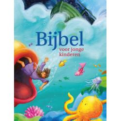 Nederlands, Bijbel voor jonge kinderen, Dawn Mueller