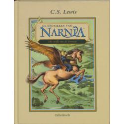 Nederlands, Kinderboek, Narnia - Het neefje van de tovenaar, C.S. Lewis