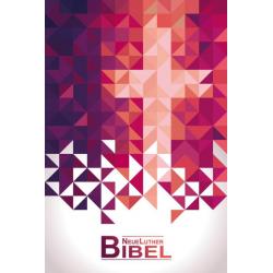Duits, Bijbel, Luther 2015, Groot formaat, Harde kaft