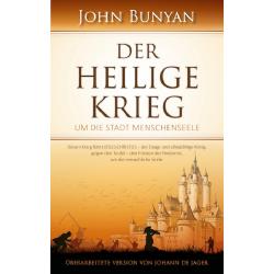 Duits, De Heilige oorlog, John Bunyan