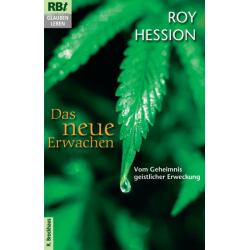 Duits, Het nieuwe ontwaken, Roy Hession