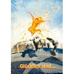 Duits, Brochure, Gelukkig is …, Jongeren editie