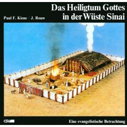 Duits, Brochure, Huis van Go(u)d, J. Rouw