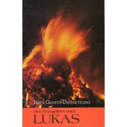 Duits, Evangelie naar Lukas