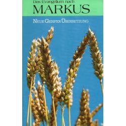 Duits, Evangelie naar Markus, NGÜ