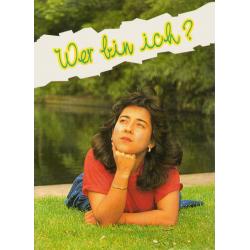 Duits, Brochure, Wie ben ik?