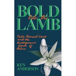 Engels, Bold as a Lamb, Ken Anderson
