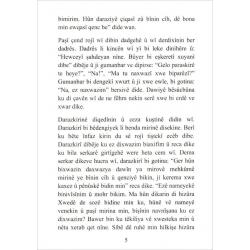 Koerdisch-Kurmanji, Traktaatboekje, Leven voor leven