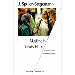 Duits, Moslims in Duitsland, Ursula Spuler-Stegemann