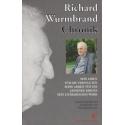 Duits, Boek, Richard Wurmbrand - Kroniek, Hans Martin Braun
