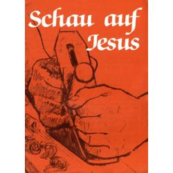 Duits, Brochure, Kijk naar Jezus!