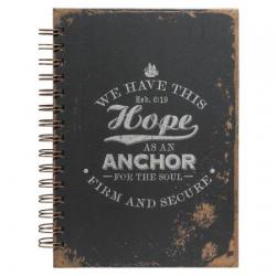Engels, Notebook, Hope as an Anchor
