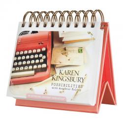 Engels, Bijbels dagboek, Possibilities, Karen Kingsbury