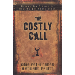 Engels, The Costly Call (1), Emir Fethi Caner