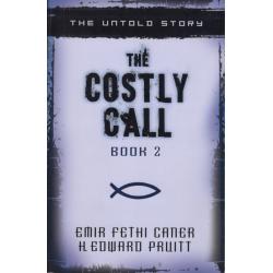 Engels, Boek, The Costly Call (2), Emir Fethi Caner