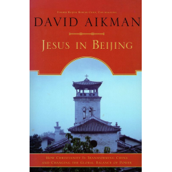 Engels,  Jesus in Beijing, David Aikman
