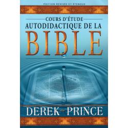 Frans, Cursus voor zelfstudie, Derek Prince