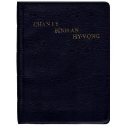 Vietnamees, Nieuw Testament, Klein formaat, Soepele kaft