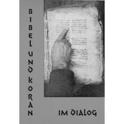 Duits, Brochure, De Bijbel en de Koran in gesprek, Willi Höpfner