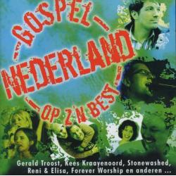 Nederlands, CD, Gospel Nederland op z'n best