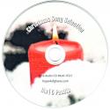 Dari, CD, Kerstliederen