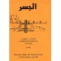 Arabisch, Bijbellessen, De brug