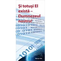 Roemeens, Traktaat, En Hij bestaat toch!, Werner Gitt