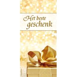 Nederlands, Traktaat, Het beste geschenk, Manfred Röseler