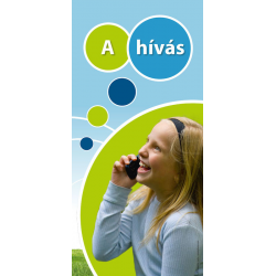 Hongaars, Kindertraktaat, Het telefoongesprek, Tobias Jakob