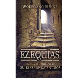Spaans, Boek, Hiskia, Wolfgang Bühne