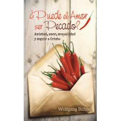 Spaans, Boek, Kan liefde zonde zijn?  Wolfgang Bühne
