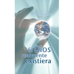 Spaans, Boek, Als God werkelijk zou bestaan, Wolfgang Bühne